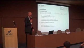 Embedded thumbnail for II Workshop de Contabilidade e Tributação